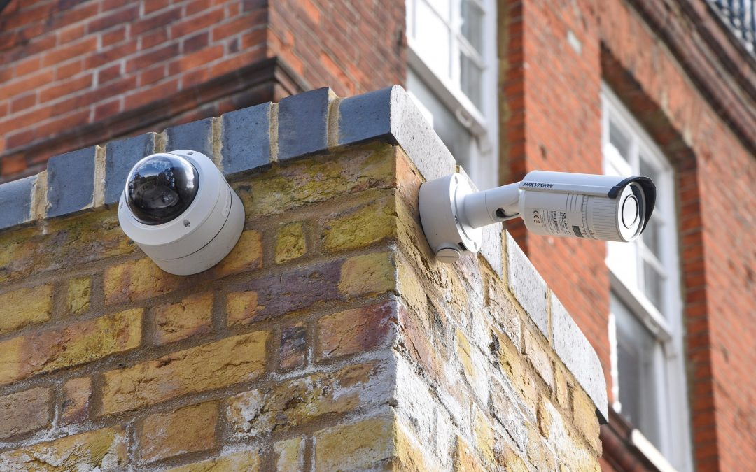 CCTV Is The Best Intruder Deterrent