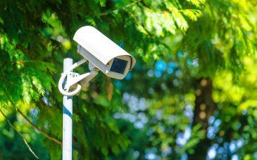 CCTV Security camera essex